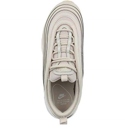 Nike Air Max 97 Women's Shoe - Cream Image 7