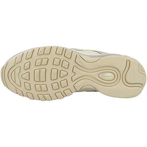 Nike Air Max 97 Women's Shoe - Cream Image 10