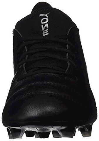 Puma ONE 17.3 AG Men's Football Boots Image 4