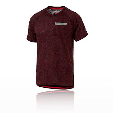 Puma Energy Short Sleeve Men's Running T-Shirt Image
