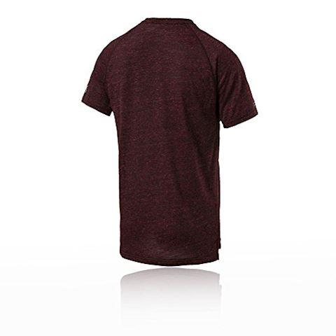 Puma Energy Short Sleeve Men's Running T-Shirt Image 2