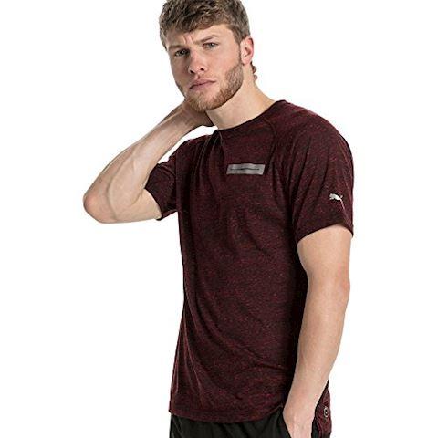 Puma Energy Short Sleeve Men's Running T-Shirt Image 3
