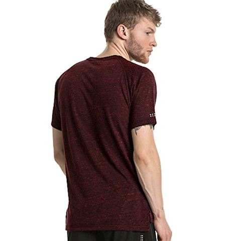 Puma Energy Short Sleeve Men's Running T-Shirt Image 4