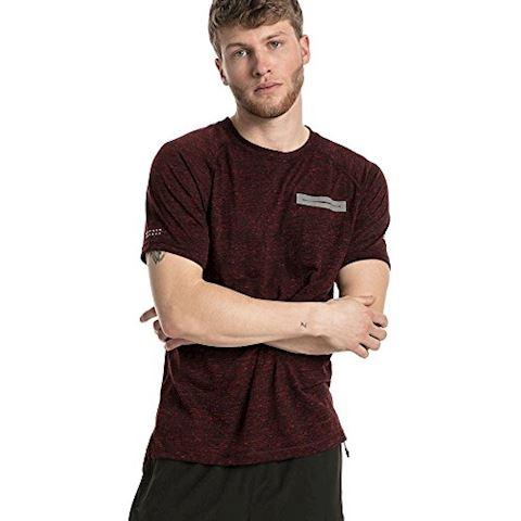 Puma Energy Short Sleeve Men's Running T-Shirt Image 5