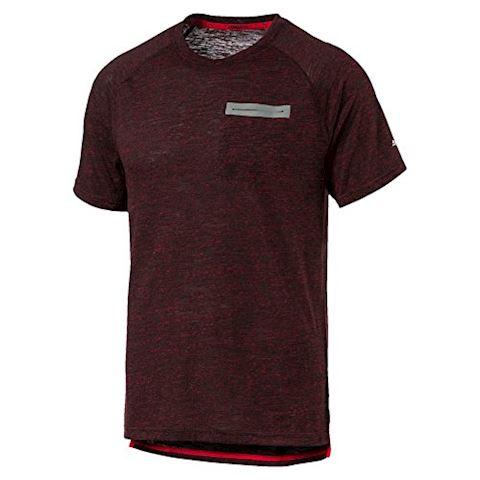 Puma Energy Short Sleeve Men's Running T-Shirt Image 6