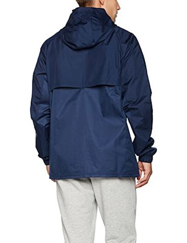 adidas Tiro 17 Rain Jacket Collegiate Navy White