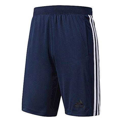 adidas D2M 3 Stripes Training Shorts Image