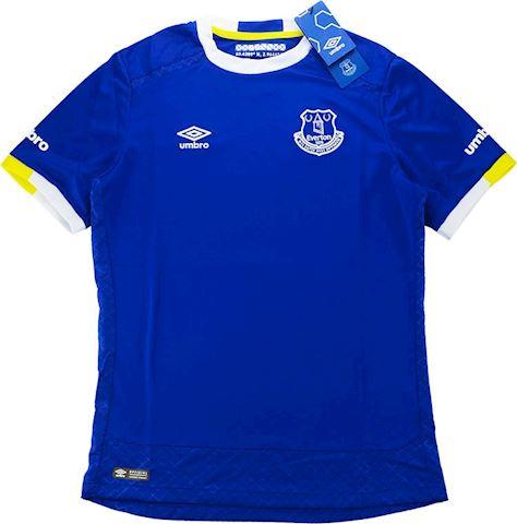 Umbro Everton Kids SS Home Shirt 2016/17 Image