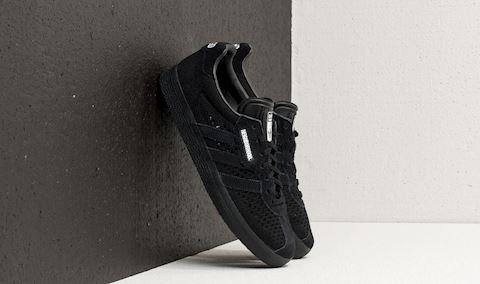 Adidas x NBHD Gazelle Super Black Image