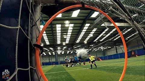 Football Flick Kid's Urban Skills Training Set Image 5