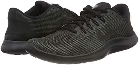 Nike Flex 2018 RN Men's Running Shoe - Black