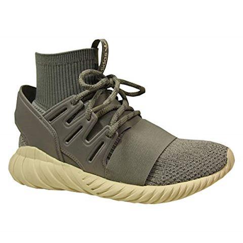 adidas Tubular Doom Primeknit Shoes Image 12