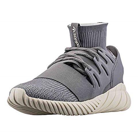 adidas Tubular Doom Primeknit Shoes Image 16