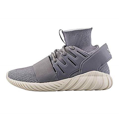 adidas Tubular Doom Primeknit Shoes Image 17