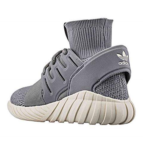 adidas Tubular Doom Primeknit Shoes Image 18