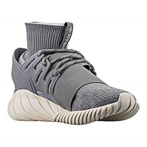 adidas Tubular Doom Primeknit Shoes Image 19
