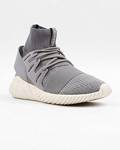 adidas Tubular Doom Primeknit Shoes Image 9