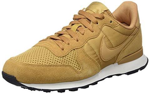 Nike Internationalist SE Men's Shoe - Gold Image