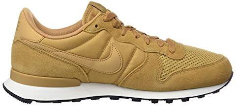 Nike Internationalist SE Men's Shoe - Gold Image 6