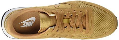 Nike Internationalist SE Men's Shoe - Gold Image 7