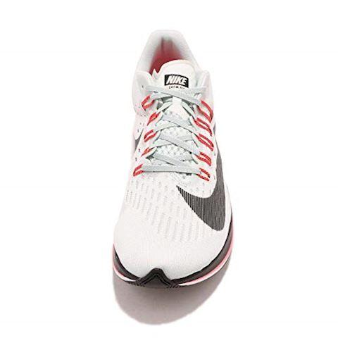 Nike Zoom Fly Men's Running Shoe - Green Image 5