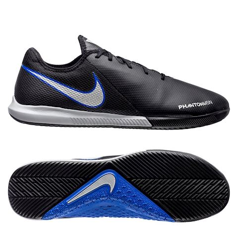 157b18ca1 Nike Phantom Vision Academy Dynamic Fit Indoor Court Football Shoe - Black  Image