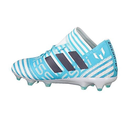 adidas Nemeziz Messi 17.1 Firm Ground Boots Image 3