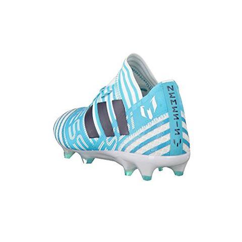 adidas Nemeziz Messi 17.1 Firm Ground Boots Image 4