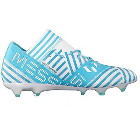 adidas Nemeziz Messi 17.1 Firm Ground Boots Image 8