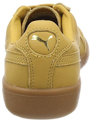 Puma Madrid Premium Trainers Image 2