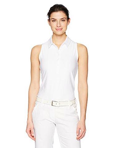 Under Armour Women's UA Zinger Sleeveless Polo Image