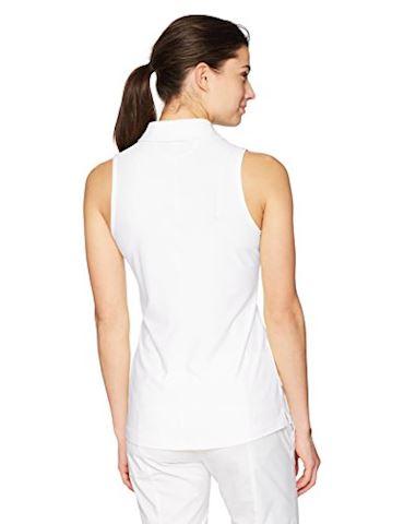Under Armour Women's UA Zinger Sleeveless Polo Image 2