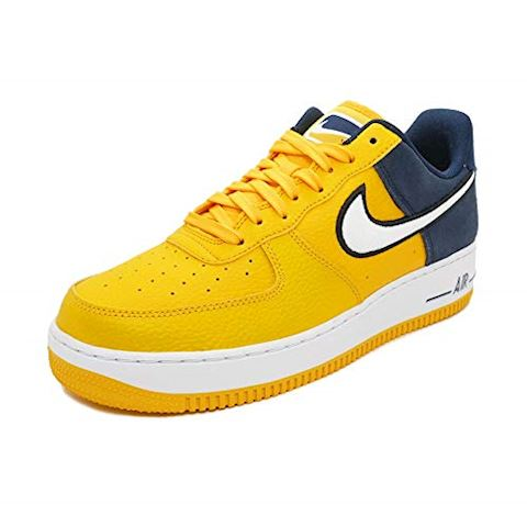 White Air Lv8 1 Nike Black Force Amarillo '07 Obsidian 8Nn0OkPwX