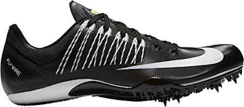 Nike Zoom Celar 5 Unisex Sprint Spike - Black