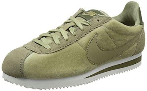 newest 3b81f 485f6 Nike Cortez SE Women s Shoe - Olive Image