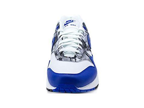 Nike Air Max 1 Print Blue Image 8