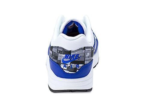 Nike Air Max 1 Print Blue Image 9