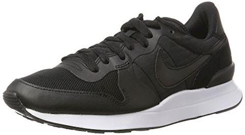 Nike  INTERNATIONALIST LT17  men's Shoes (Trainers) in black Image