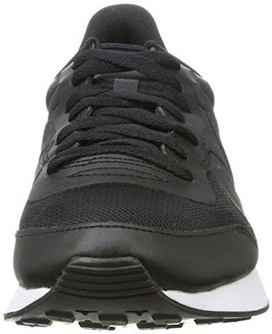 Nike  INTERNATIONALIST LT17  men's Shoes (Trainers) in black Image 4