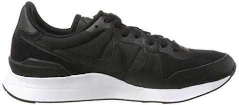 Nike  INTERNATIONALIST LT17  men's Shoes (Trainers) in black Image 6