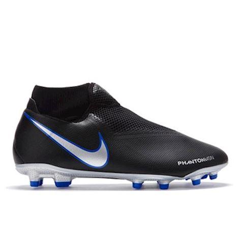 ded48d0d99b Nike Phantom Vision Academy Dynamic Fit MG Multi-Ground Football Boot -  Black Image