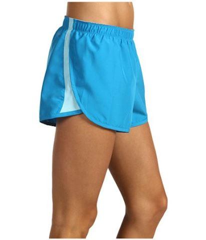Nike Flex TR8 Women's Training Shoe - Grey Image 3