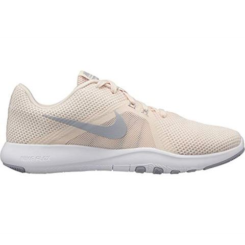 Nike Flex TR8 Women's Training Shoe - Cream Image