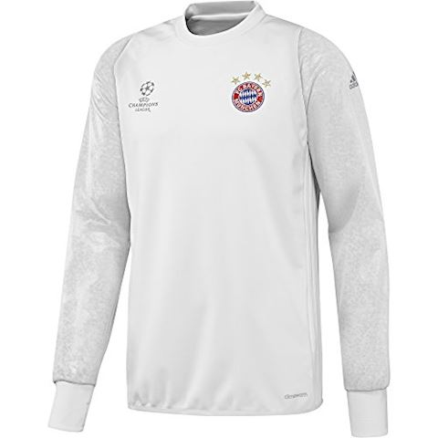 sports shoes a904e a2c15 adidas FC Bayern München UCL Training Top