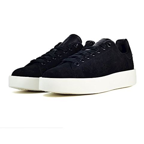 adidas Stan Smith Bold Shoes Image 3