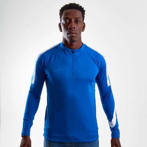 Nike Dry Squad Football Drill Top Image