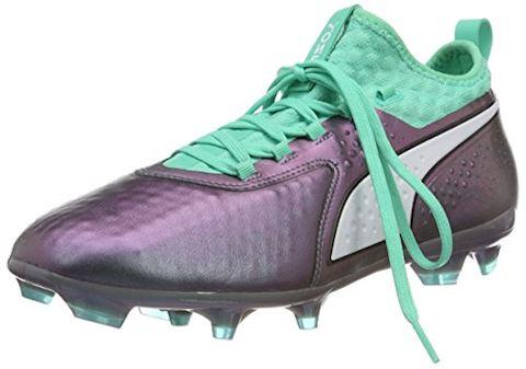 Puma One 2 WC Leather FG Football Boots Image