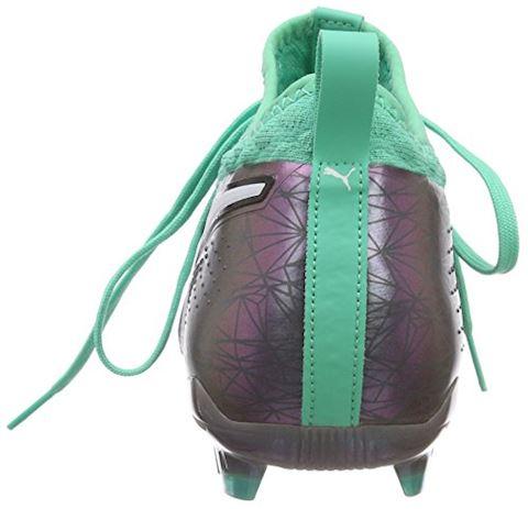 Puma One 2 WC Leather FG Football Boots Image 2