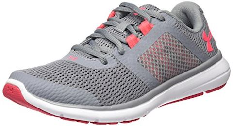 Under Armour Women's UA Fuse FST Running Shoes Image