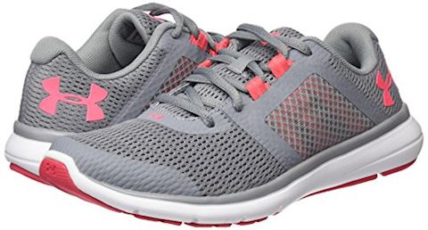 Under Armour Women's UA Fuse FST Running Shoes Image 5